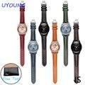 Para samsung gear s2 s3 clássico/forntier watch strap alta qualidade genuína pulseira de couro 20mm curvatura do pino