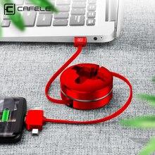 CAFELE USB Micro Cable Type C C