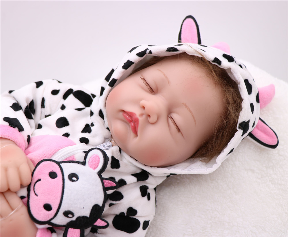 22 soft Silicone reborn doll baby girl doll reborn for children gift baby alive bonecas Bebes reborn realista kids toys npk 22 soft Silicone reborn doll baby girl doll reborn for children gift baby alive bonecas Bebes reborn realista kids toys npk