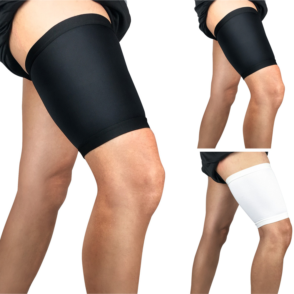Protection Thigh Compression Leg Sleeve Outdoor Running Sports Protective Gear SPSLF0042