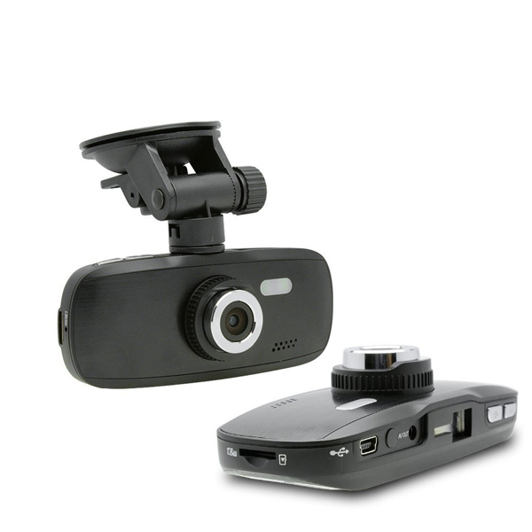 Car DVR Video-Recorder Car-Camera NT96650 1080P Novatek H.264 FHD G1W DHL 30fps By GS108