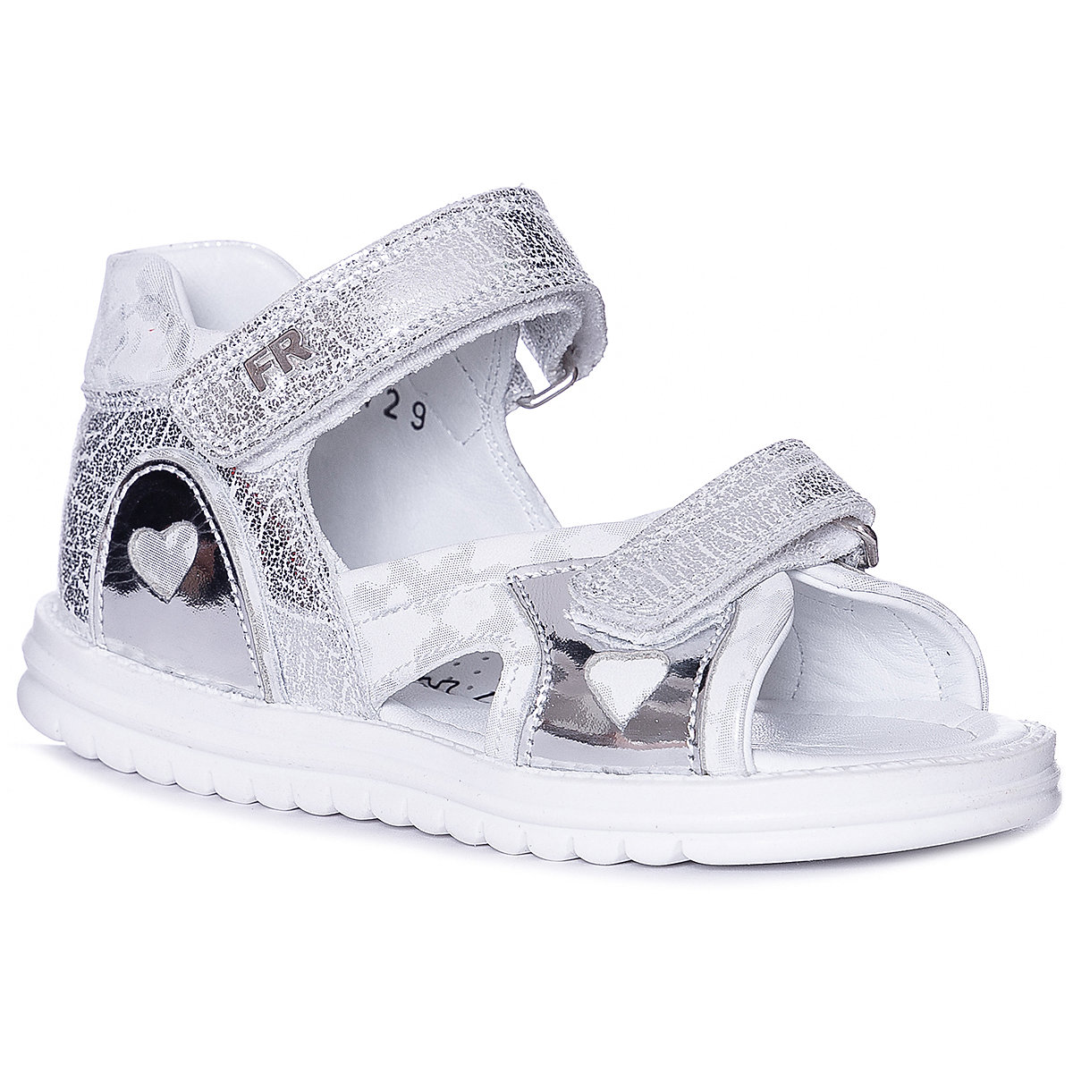 TIFLANI Sandals 10924927 children's shoes comfortable and light girls and boys ladies pointed and flat bottom comfortable casual shoes