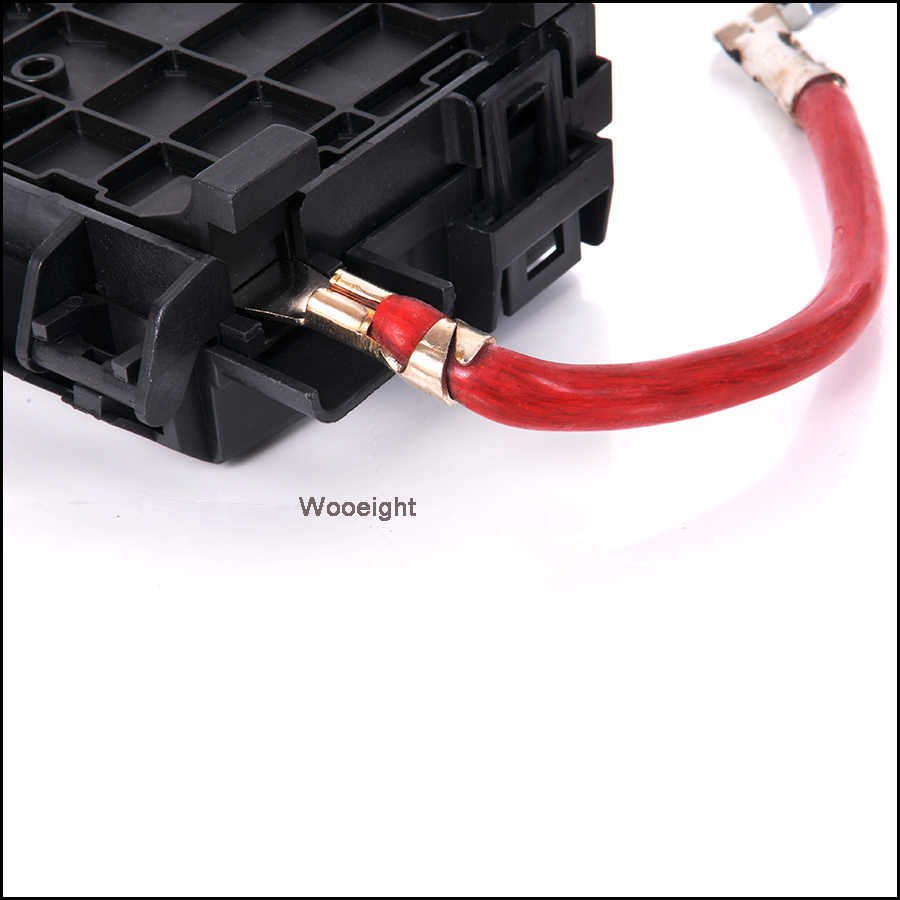 medium resolution of  car battery fuse box holder terminal 1j0937550a for vw beetle golf golf city jetta audi a3