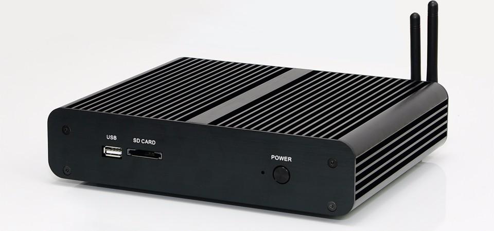 partaker mini pc Gen 6th I7 6500U 6600U-5