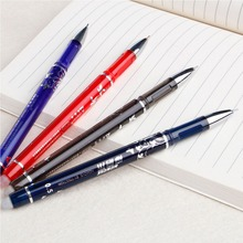 Erasable Gel Pen Rollerball Magical Writing Rollerball 0.5mm Student Stationery