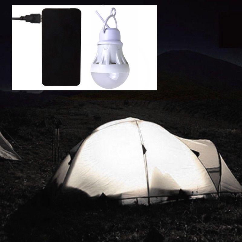 USB 6LED фонарик Кемпинг лампа рыболовная лампа для палатки супер яркие фонари для походов Пешие прогулки