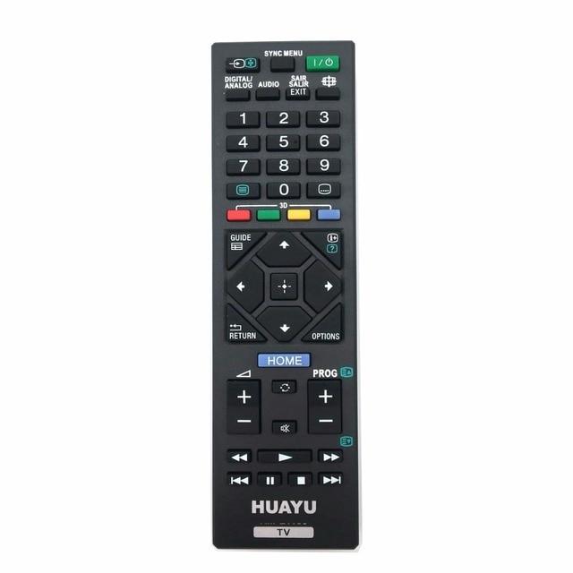 Pilot zdalnego sterowania kompatybilny dla Sony TV RM-ED054 RM-ED062 KDL-46R470A KDL-32R420A KDL-46R473A KDL-32R420A KDL-40R470A KDL-46R470A