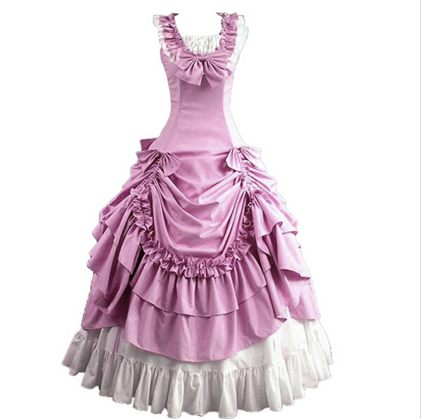 Halloween Costumes For Women Adult Southern Victorian Dress Ball