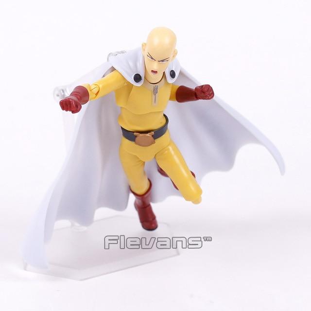 1 パンチ男 Saitama figma フィグマ 310 pvc アクションフィギュアコレクタブルモデル玩具