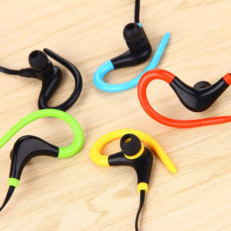 BT-1 Wireless Bluetooth Headphones Bluetooth 4.1 In-Ear Earphones With Microphone Ear hook Headset headphones for iphone Xiaomi original xiaomi hybrid earphone 1more mi headphones headset 2 unit in ear circle iron mixed piston 4 for iphone samsung lg htc