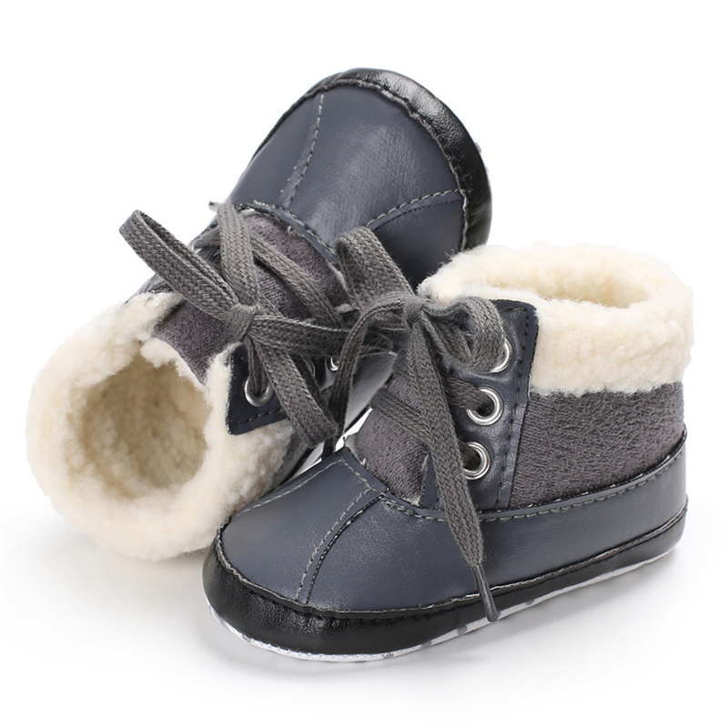 5e6087447a46 Buy baby boy winter boots size 3 and get free shipping on AliExpress.com