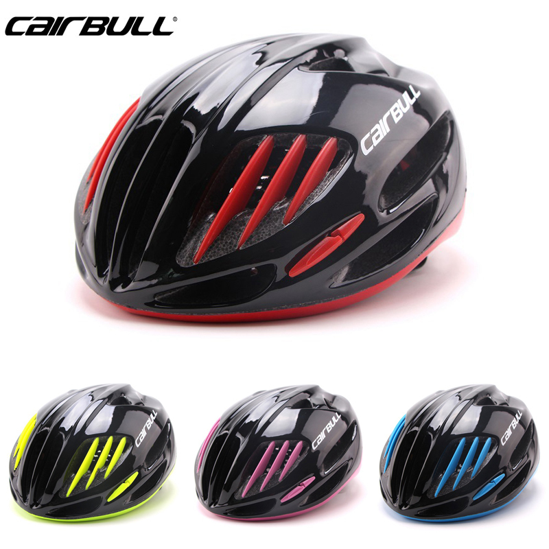 CAIRBULL Sports Ultralight Bike Helmet Casco Ciclismo Integrally-molded Bike Bicycle Cycling Helmet MTB Road Mountain Helmets gub f20 capacete de ciclismo bicycle helmets ultralight unisex breathable mountain road bike helmet night light cycling helmet
