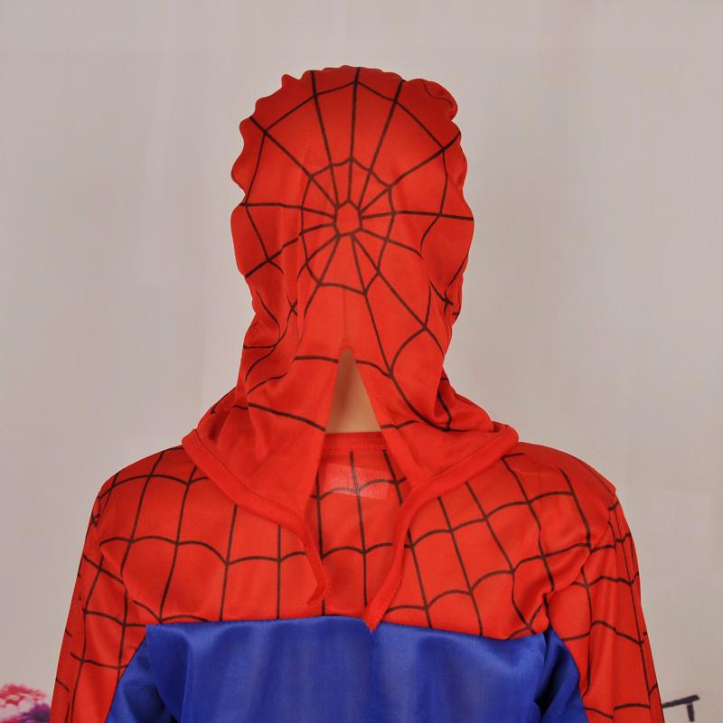3 styles kids baby superhero spider man superman batman spiderman cosplay carnival halloween costume child accessories for kids 26