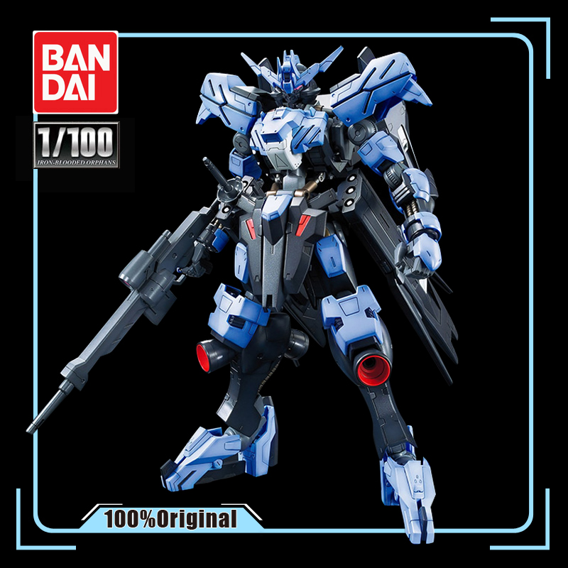 BANDAI IBO TV 02 1 100 ASW G XX Gundam Vidar Effects Action Figure Model Modification