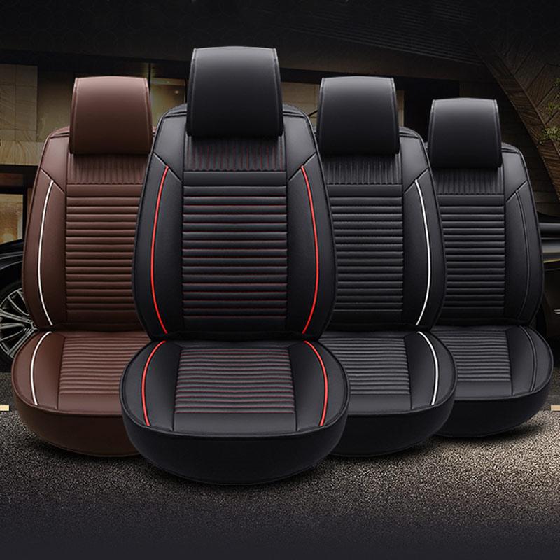 car seat cover covers chair interior accessories for toyota estima fj cruiser fortuner harrier highlander hilux vitz wish