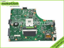 For ASUS K53E K53SD motherboard Intel HM65 DDR3 REV 2.3 PN 60-N3CMB1500-C07 69N0KAM15C07