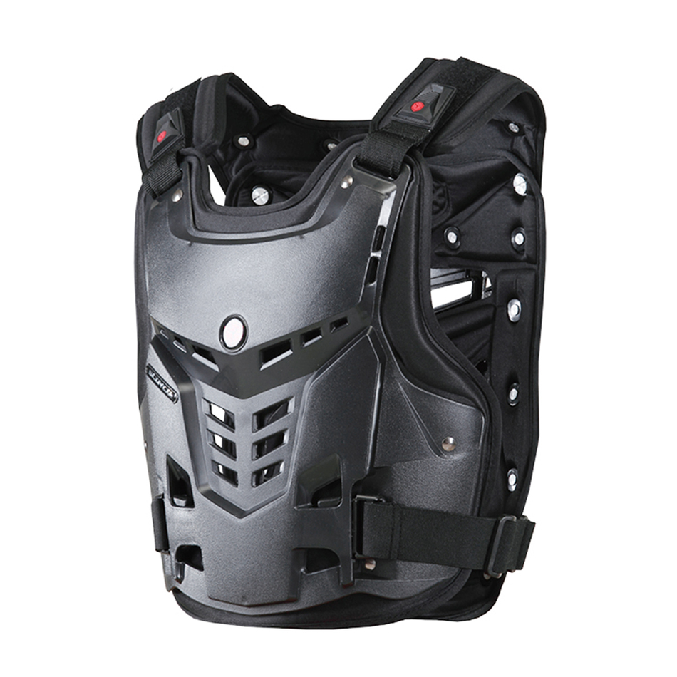 Motorcycle Motorbike Motocross Chest Back Protector Armour Vest Racing Protective Body-Guard Armor ATV Guards Race scoyco motorcycle riding knee protector extreme sports knee pads bycle cycling bike racing tactal skate protective ear