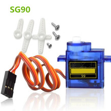 1pcs digital Micro Servo 9g SG90 For RC Planes Helicopter Parts Steering gear Toy motors hot