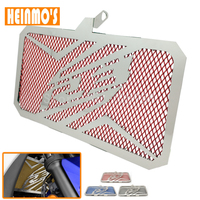 Radiator Protector Cover Bezel Grille Radiator Guard Motorcycles For Yamaha YZF R3 2015 2017 R3 ABS