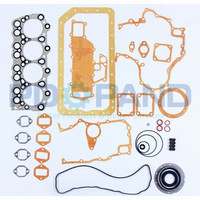 4D34 4D34T 4D34 T Engine Overhaul Gasket kit ME997429 for Mitsubishi Fuso CANTER Truck and Bus Corporation 3907cc 4.0L