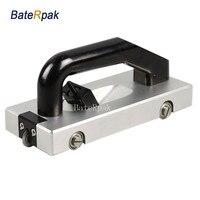 Baterpak ПВХ пластиковые спортивный пол строительные инструменты направляющие колеса щелевые вручную прорезями нож, виниловый пол канавок маш