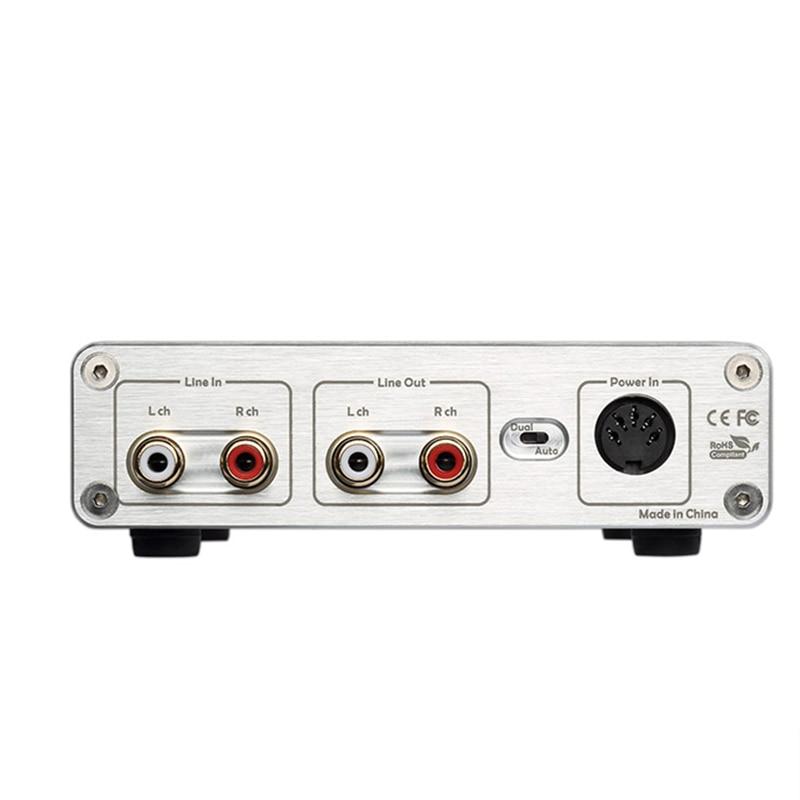 Topping A30 Desktop Hovedtelefonforstærker New Audio - Bærbar lyd og video - Foto 3