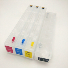 vilaxh 972 973 974 975 XL Refillable ink Cartridge Replacement For HP PageWide Pro 352dw 377dw 452dn 452dw 477dn 477dw 552dw