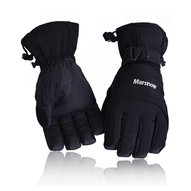 cool snowboard goggles vkar  COOL MEN Waterproof Ski Gloves Winter Keep Warm Snowboard Glove Riding  Motorcycle Windproof Gloves Breathable Skiing Glove XL