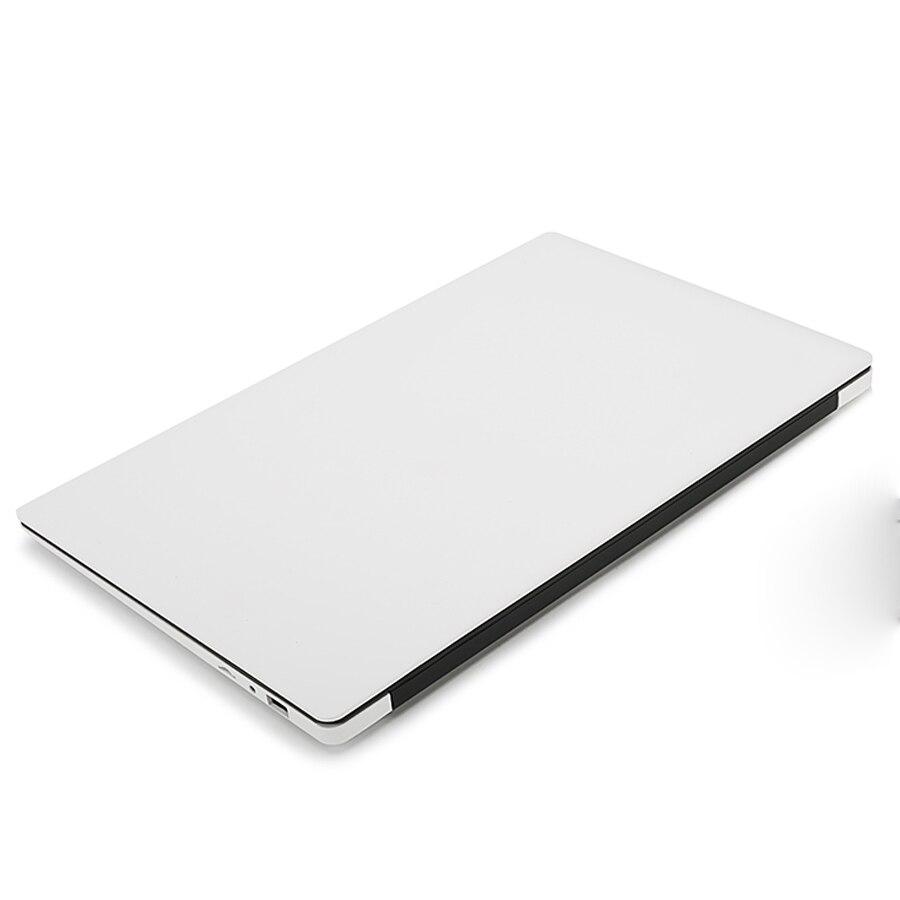 ZEUSLAP 15.6inch Intel Quad Core CPU 4GB Ram 64GB EMMC Windows 10 System 1920*1080P FHD Screen Netbook Laptop Notebook Computer 2