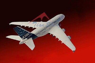 TSRC 55MM EDF A380 A...