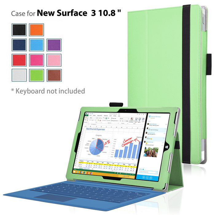 SURFACE 3 Green (06)