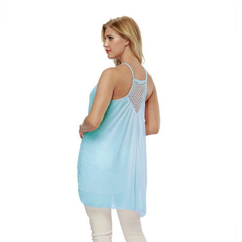 LASPERAL Plus Size 5XL Lady Sundress Women Summer Beach Dresses Chiffon  Voile Female Dress Fluorescence Women Clothing Vestidos-in Dresses from  Women s ... cd1f71d1268a