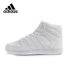 Intersport Original New Arrival Authentic Adidas NEO Label  Women's Skateboarding Shoes Anti-Slippery Sports Sneakers