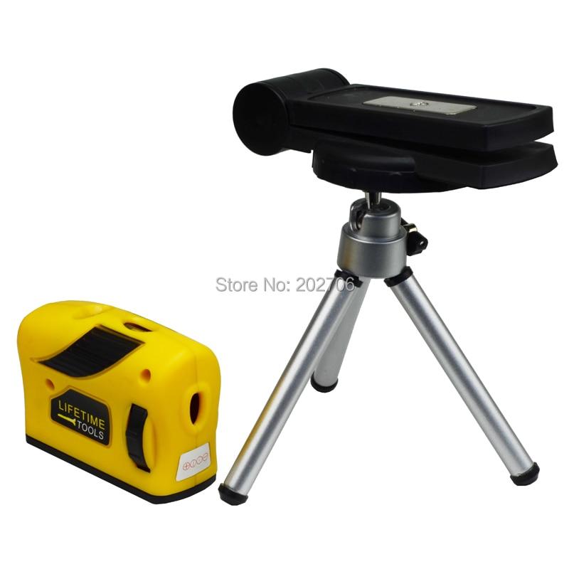 4 в 1 инфракрасный лазерный уровень перекрестная линия лазер с магнитом Многофункциональный ручной инструмент лазерный инструмент
