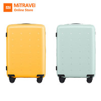 Original Xiaomi Mi Youth Version Suitcase 20inch 36L TSA Lock Spinner Wheel Carry On Luggage Case Outdoor Travel
