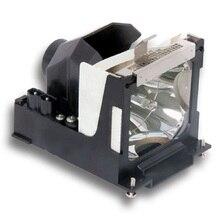 Original Projector Lamp With Housing POA-LMP56 For SANYO PLC-X446 / PLC-XU46 цена 2017