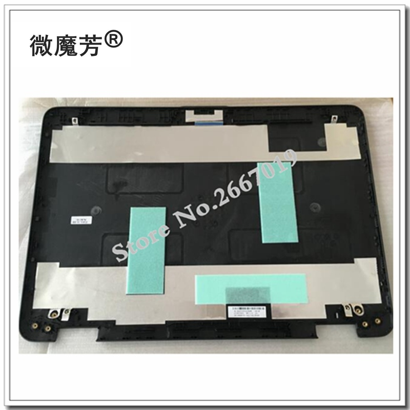 new Laptop Top LCD Back Cover for HP FOR ProBook 640 G2 645 G2 A shell 6070B0939301 840656-001 аквафреш щетка зубная детская kids 3 6 лет