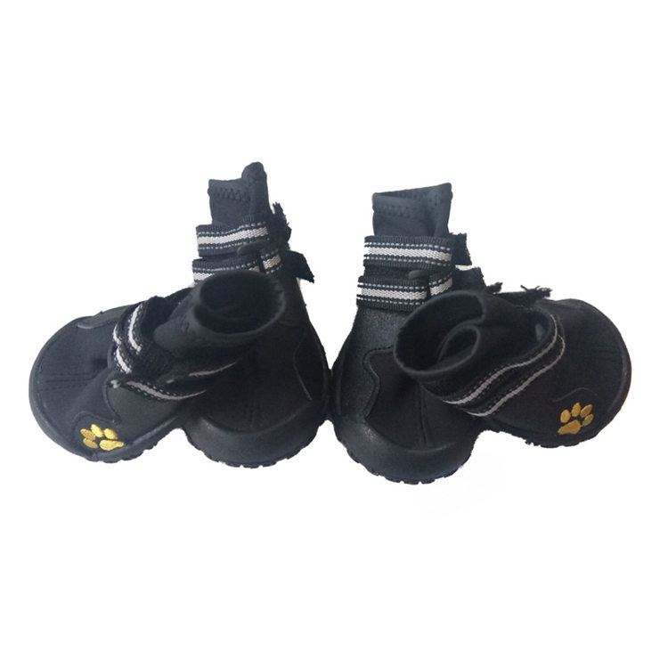 Dog Shoes For Outdoor Non Slip 22