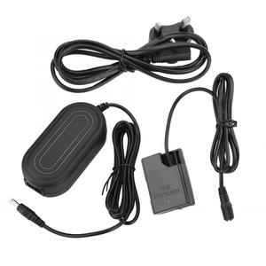 Image 3 - Адаптер питания для Nikon D5600 D5500 DC5300 D3100 D3200 D3300