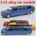 1:32 modelos de automóviles de aleación, alta simulación Range Rover, metal a troquel, automóviles de juguete, tire hacia atrás de moviles y musicales, envío libre