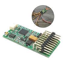 Dasmikro tbsミニプログラム可能なエンジンサウンドユニットと光制御ユニットのアップグレードバージョンすべてのrcのモデル
