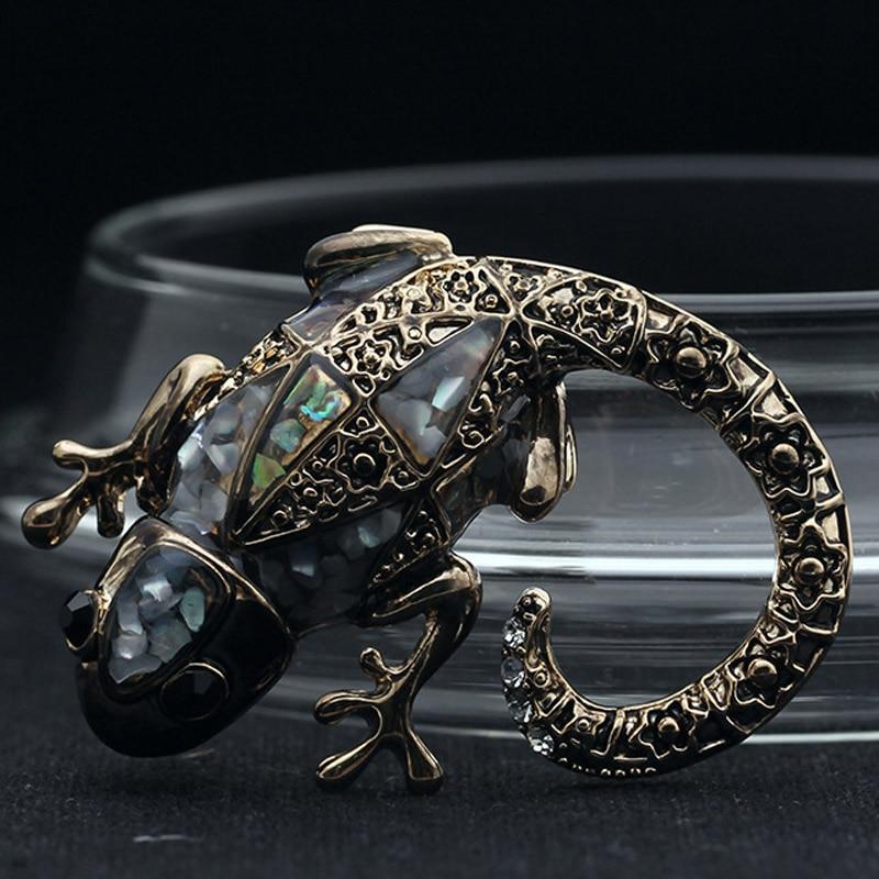 Vintage Antiqued Inlaid Silver /& Gold Tone Rhinestone Elephant Brooch Broach Pin