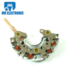 MH Электронный Генератор выпрямитель диоды держатель 12 В для Denso 021580-5300 для Toyota 2735711130 для Suzuki 31621-75F00 INR5028