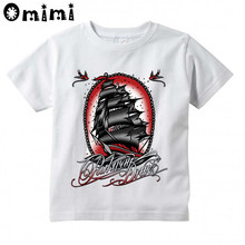 Children Parkway Drive oys/Girls Casual T Shirt
