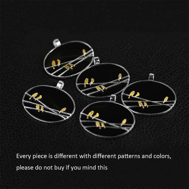 2 Every piece is different with different patterns and colors, please do not buy if you mind this - (2)