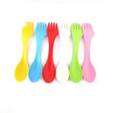 Multifunctional Survival Hairclips Knife Kit