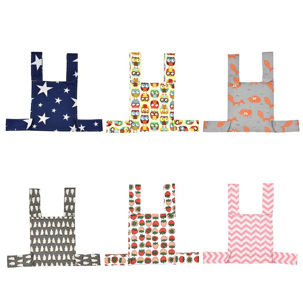 Baby Doll Carrier Sling Toy For Kids Children Toddler Gift Front Back Carrier Owl Penguin Fox 6 Choices
