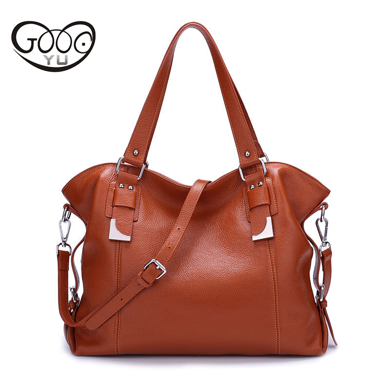 Здесь продается  New first layer of leather killer package fashion tide package simple commuter package square cross-type large-capacity portable  Камера и Сумки