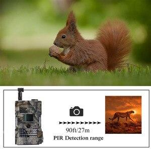 Image 5 - Bolyguard săn đường mòn camera 2G MMS SMS 18 M 1080PHD động vật hoang dã 90ft PIR tầm nhìn ban đêm ảnh bẫy Hướng Đạo Camera fototrappola