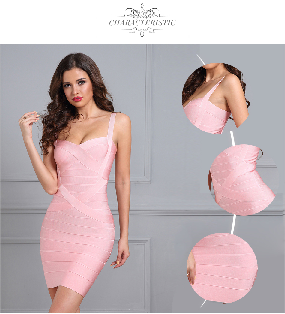 Pink Lady Summer Black 4